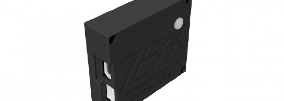ThermalCapture Grabber USB OEM