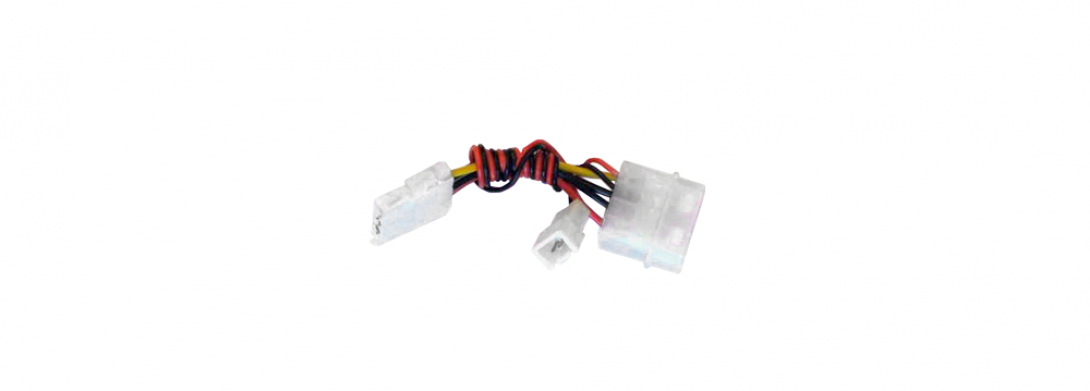 ThermalCapture PWM Trigger Adaptor