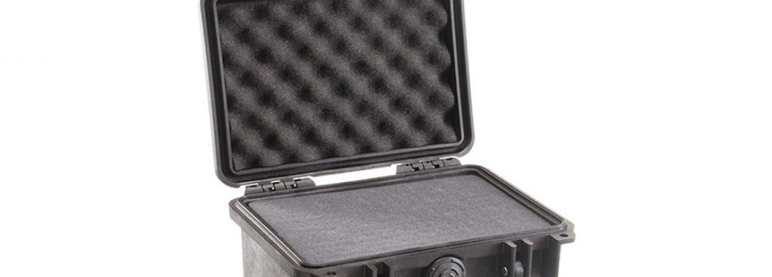 ThermalCapture Transport Case