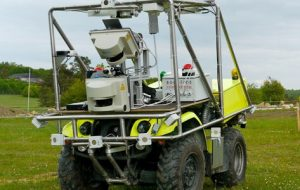 ThermalCapture-for-Ground-Unmanned-Systems-UGV