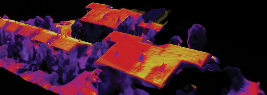Flir Vue Pro R Radiometric Thermal Camera For Commercial Drones
