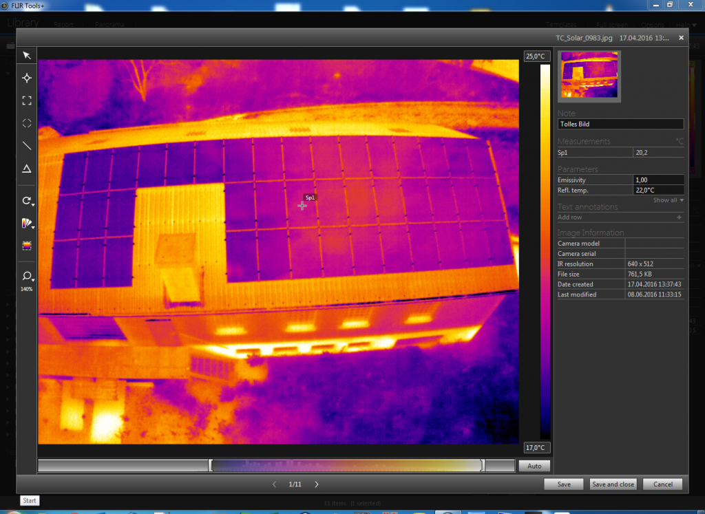 ThermalCapture-Fusion-and-FLIR-Tools