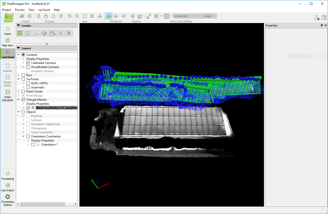 ThermalCapture Fusion – Beyond Drone Thermal Imaging