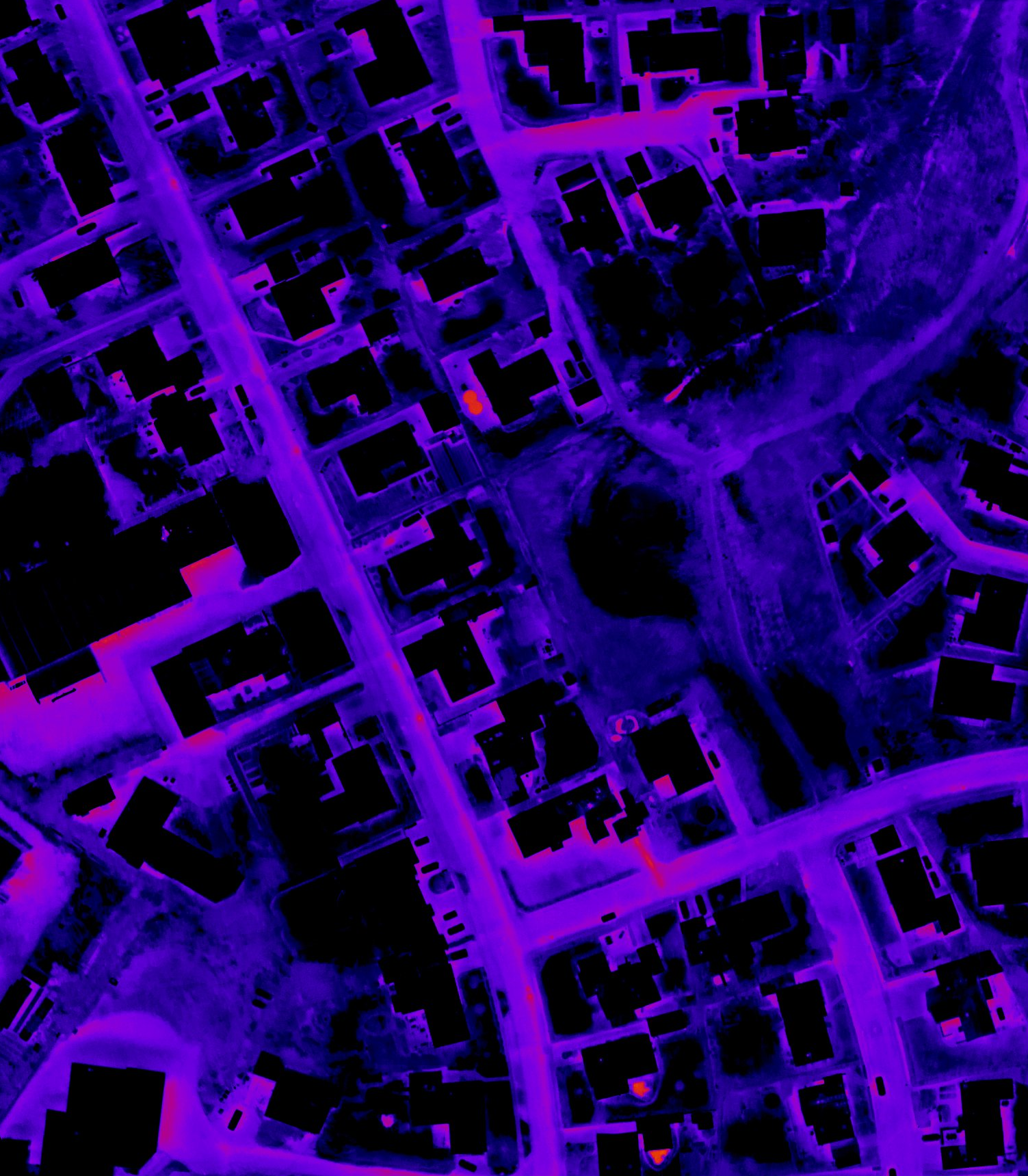 Drone Thermal Mapping with ThermalCapture and Icaros
