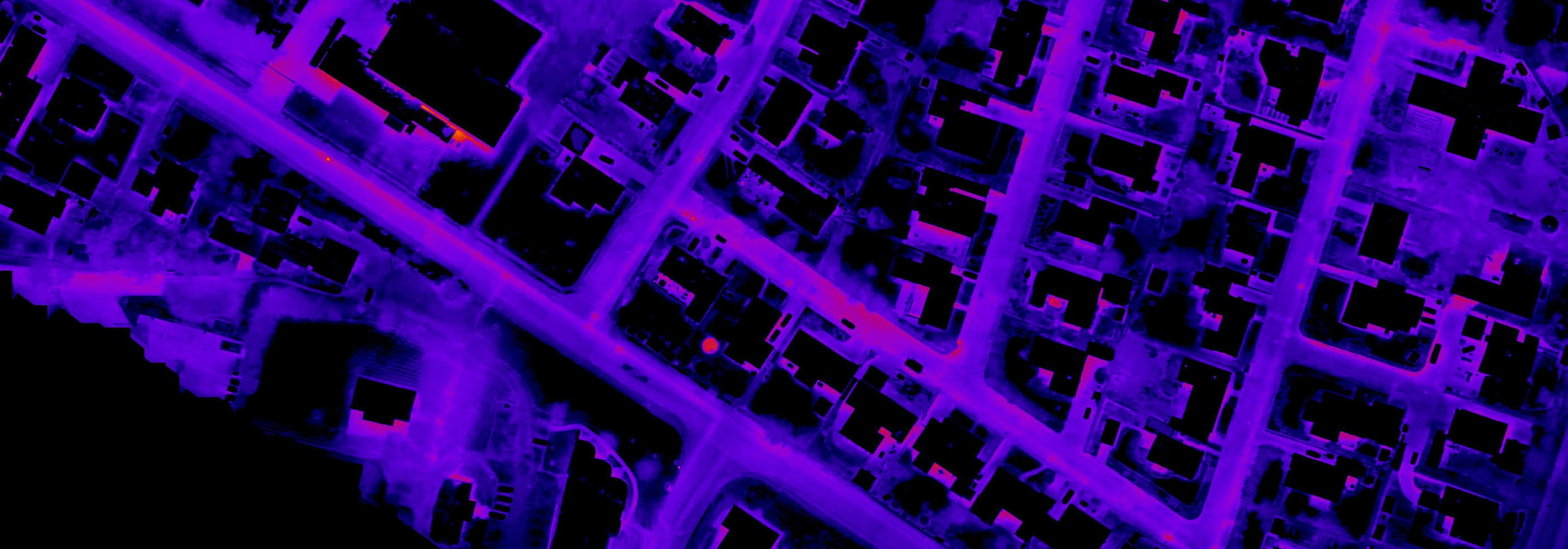 Drone Thermal Mapping with ThermalCapture and Icaros OneButton 5 1