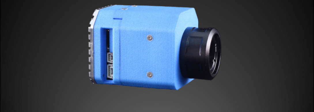 The Next Level: Ethernet/IP Based Thermal Imaging Drone Payloads By TeAx