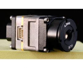 ThermalCapture add-on FLIR Boson