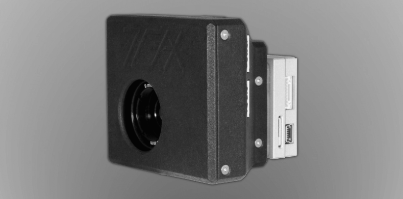 Unique Upgrade: External Shutter for Thermal Imaging Drone Payloads by TeAx
