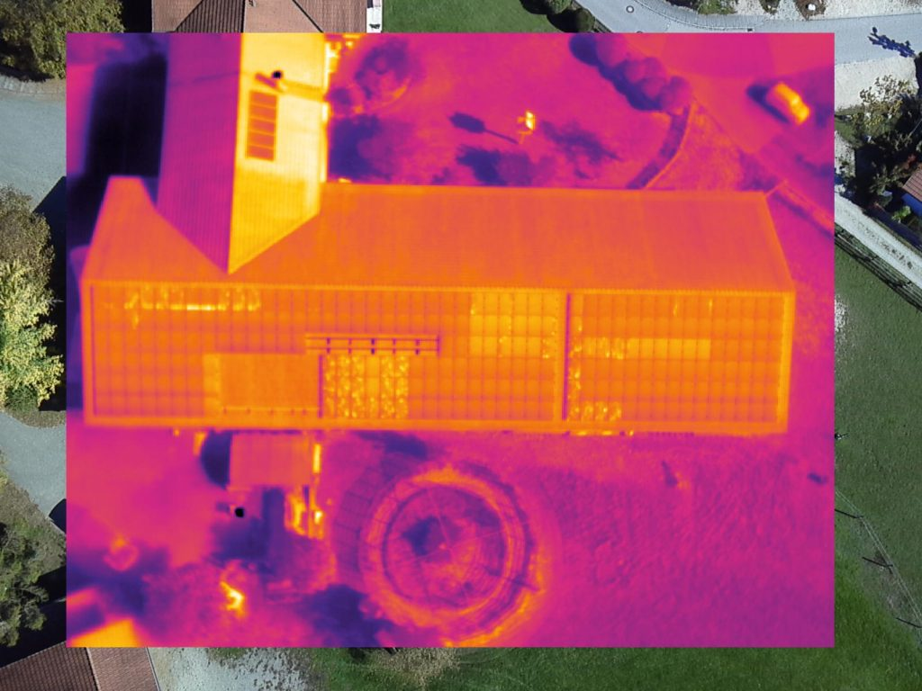 Thermal Imaging Technology - ThermalCapture
