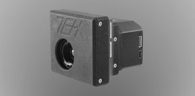 Extended Value: External Shutter for FLIR Vue Pro R – Increased temperature accuracy by up to 70%